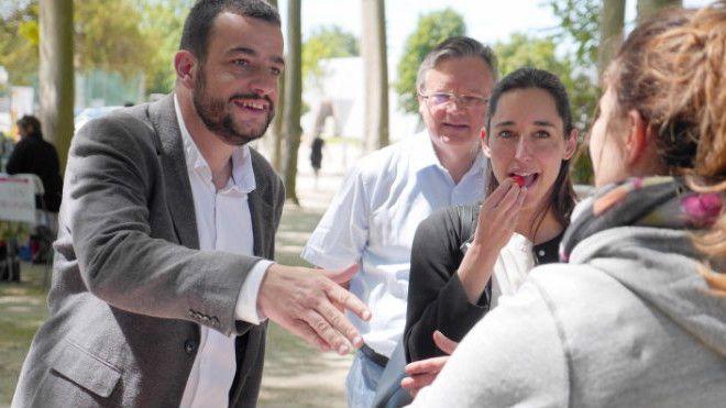 Adrien Morenas devient le député de la troisième circonscription de Vaucluse