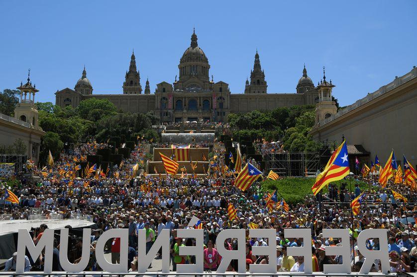 Barcelone, le 11 juin 2017