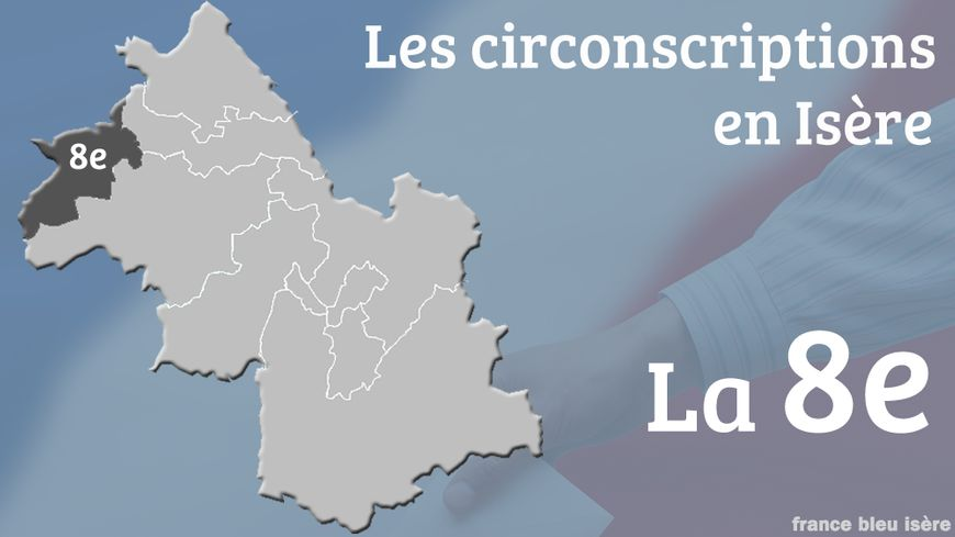 Legislatives 8e circonscription