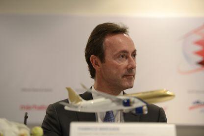 Fabrice Brégier, Directeur Général d'Airbus