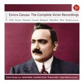 label RCA Sony Classical
