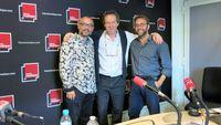 Arnaud Marzorati & Pierre Cussac présentent... Airs d'opérette et chansons politiques sur les élections VOTEZ POUR MOI !