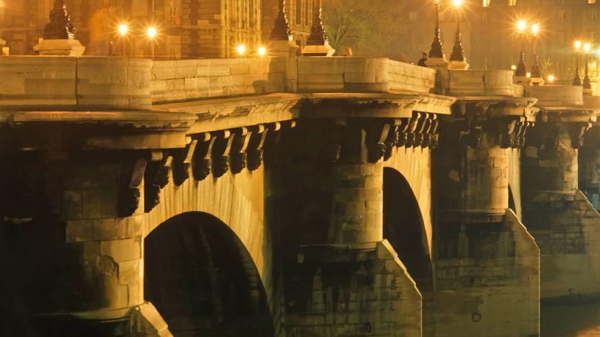 Un homme a trouvé la mort après avoir sauté du Pont Neuf à Paris lors de la fête de la musique. Illustration
