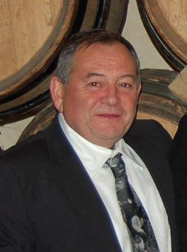 Georges Grenier est le président de la FNTR (Fédération nationale des transporteurs routiers) en Bourgogne