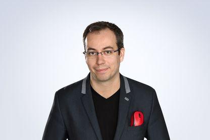 Olivier Bénis