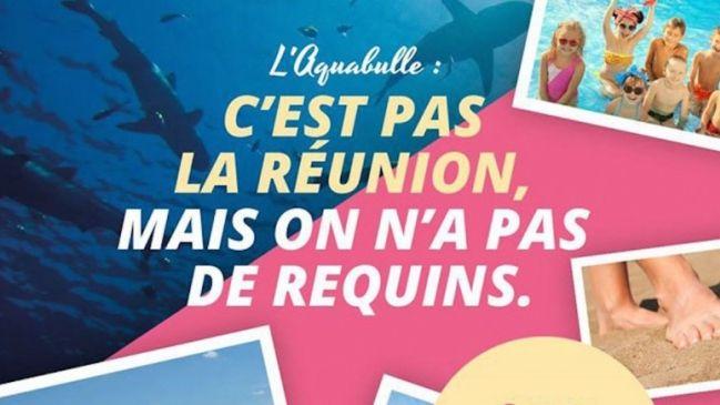 Voici la campagne de pub qui a fâché l'île de la Réunion