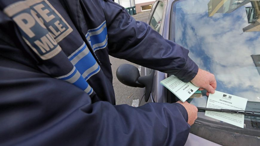 A Belfort, les amendes de stationnement passeront de 17 à 30 euros