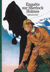 Enquête sur Sherlock Holmes
