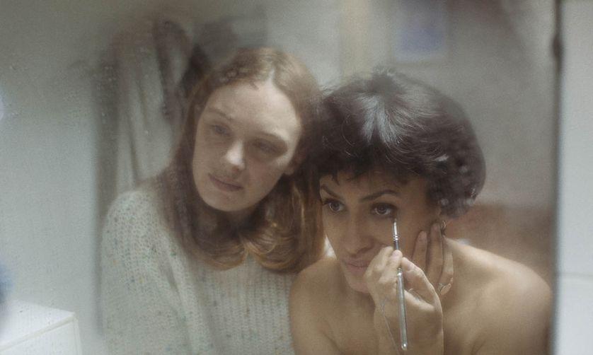 Jeune femme / Léonor Serraille