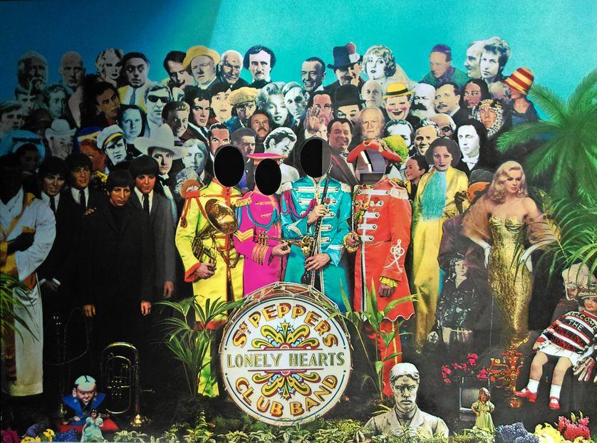 Sgt Pepper, suite(s)