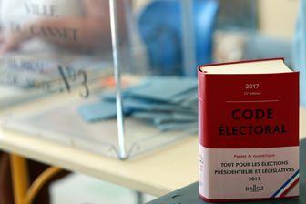 Le code électoral s'applique partout, même sur le web