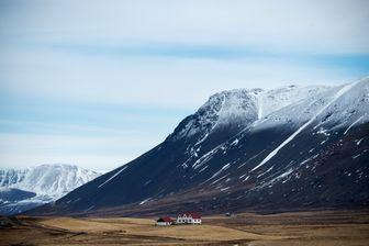 Péninsule Snaefellsjokull en Islande