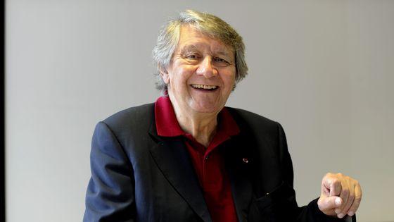 Le chef d'orchestre Michel Plasson, à l'honneur sur France Musique vendredi 16 juin