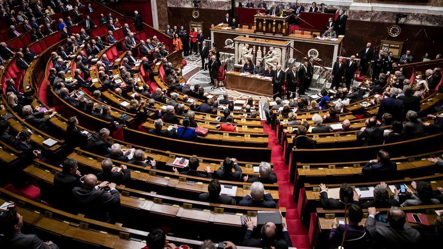 Législatives : l'évolution du vote en PACA entre 2012 et 2017.