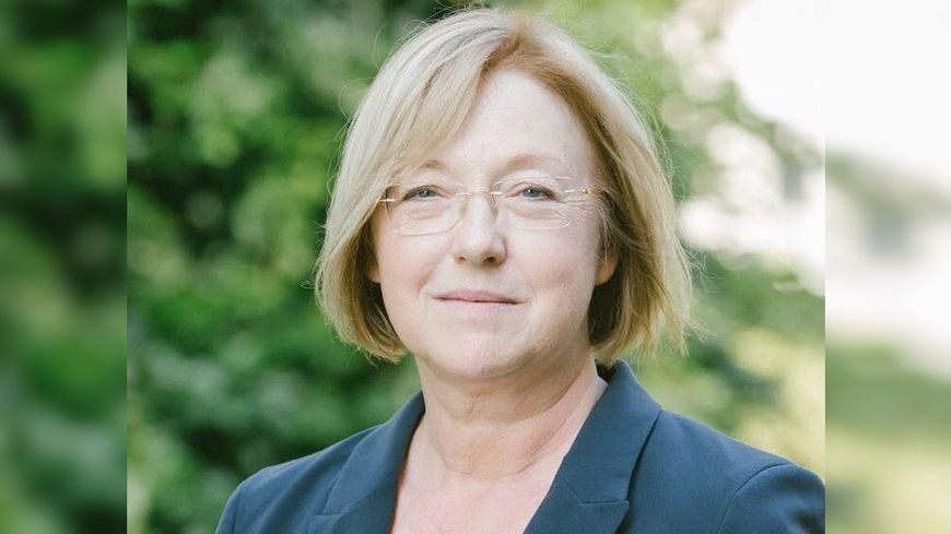 Catherine Kamowski, de La République en Marche
