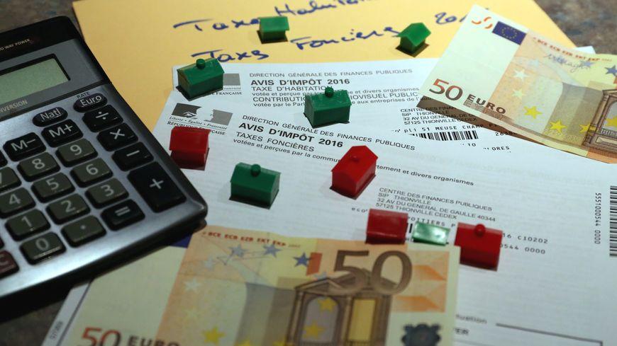 Exoneration De La Taxe D Habitation Une Bonne Nouvelle A Saint