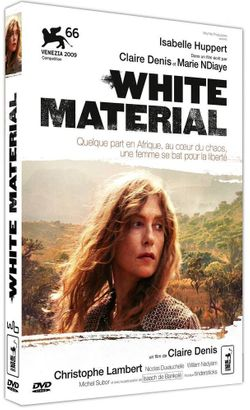 White material, de Claire Denis, 2010
