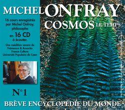 Brève encyclopédie du Monde n°1 : Cosmos. Le temps