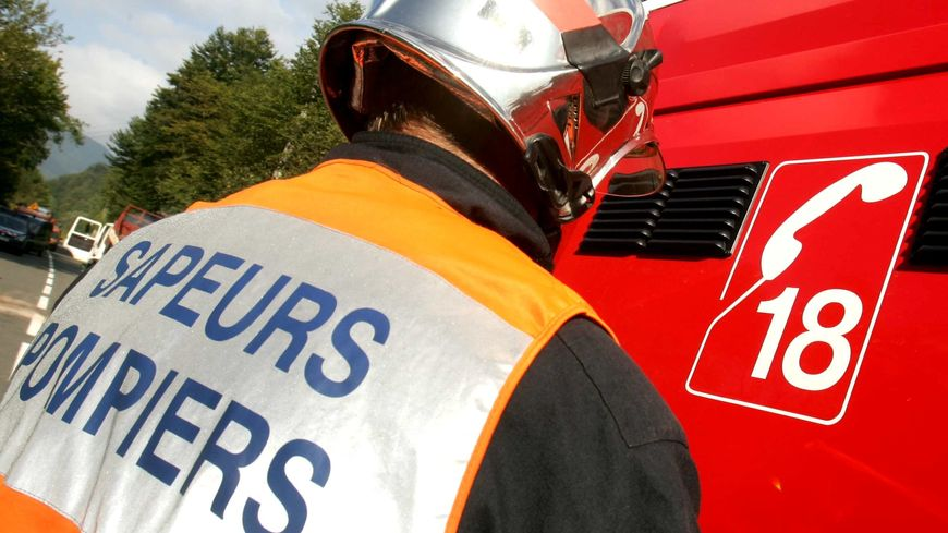L'accident a eu lieu vers 2h dans les sens Lyon-Grenoble
