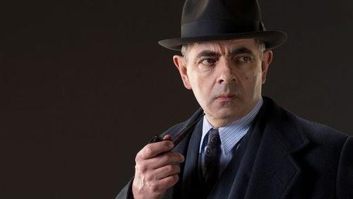 Mr Bean au Quai des orfèvres