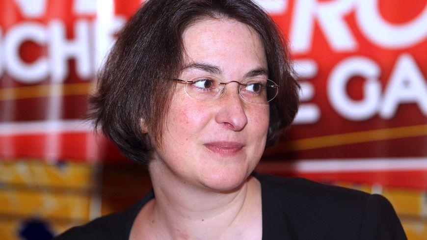 Muriel Ressiguier