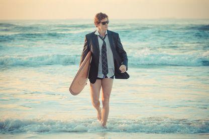 Surf et costume