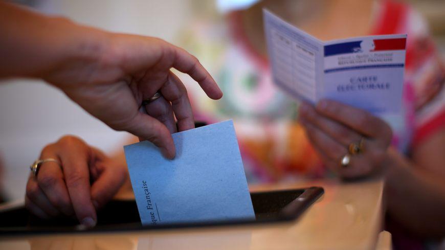 Le second tour des élections législatives a lieu dimanche 18 juin