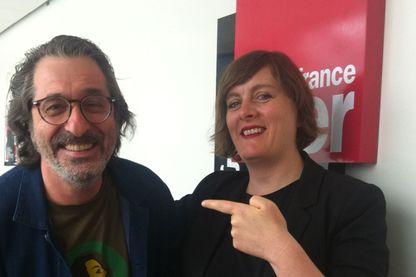 Charles Berberian et Lisa Mandel - Dans tes rêves