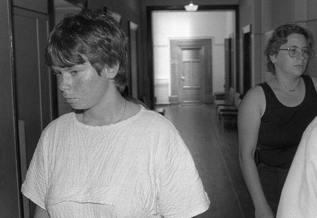 Plusieurs témoignages relatent des faits de violence à l'encontre de Murielle Bolle, faisant douter les enquêteurs sur sa sincérité (photo d'archive)