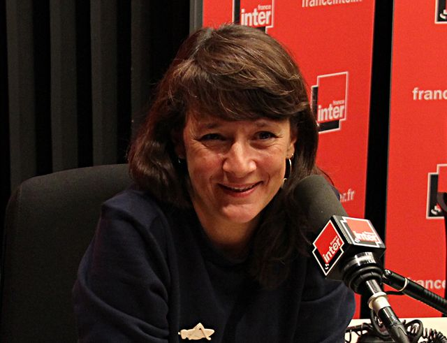 Marie Moroni