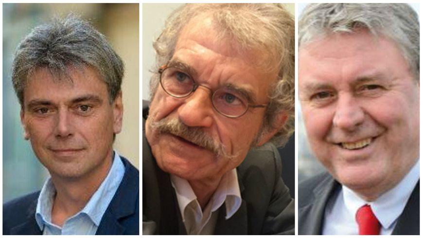 Législatives : trois communistes sont élus députés en ...