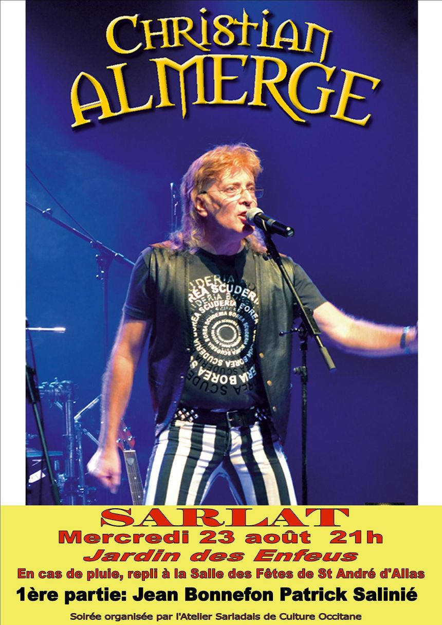 Christian Almerge