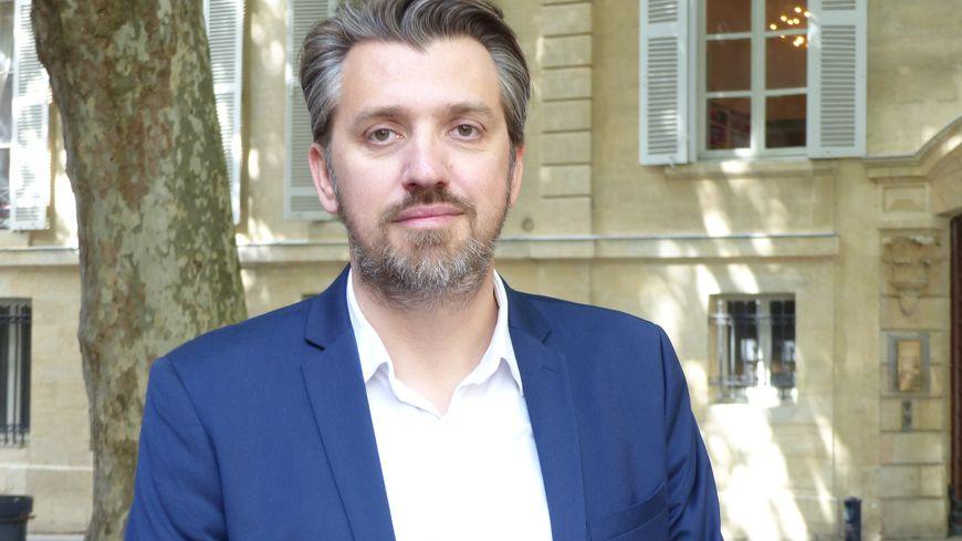 Eric Poulliat est le nouveau député de la sixième circonscription de Gironde