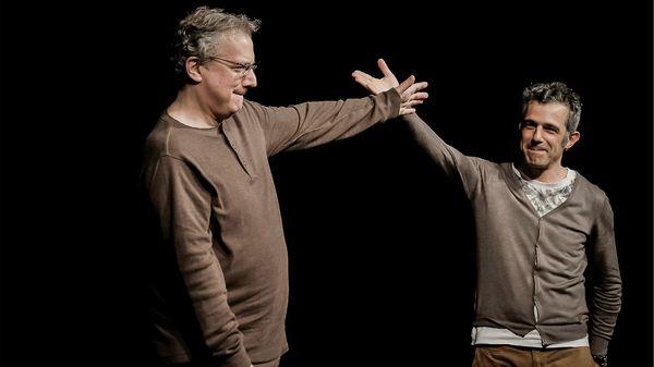 L'actualité du jazz : Paolo Fresu et Uri Caine, révisent leurs classiques