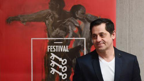 """La Nuit rêvée d'Olivier Py (2017) (1/12) : Olivier Py : """"Je suis un homme de théâtre, donc je pense que c'est difficile de dire la vérité quand on n'a pas un masque"""""""