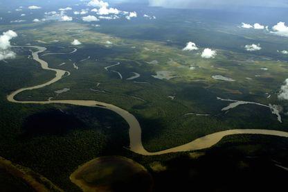 Xingu, Brésil