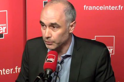 Gilles Boyer (capture d'écran)