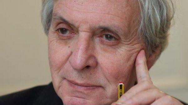 Le compositeur Philippe Boesmans est l'invité de Réveil Classique à l'occasion de la création de son opéra Pinocchio