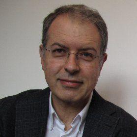 Gilles Cordillot, journaliste au Parisien