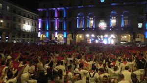 Fêtes de Bayonne 2019 : le programme de la journée de Pampelune (dimanche 28 juillet)