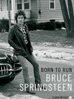 Première de couverture de Born to Run