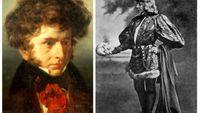 Hector Berlioz et la Symphonie fantastique, épisode 5 : un chœur d'ombres
