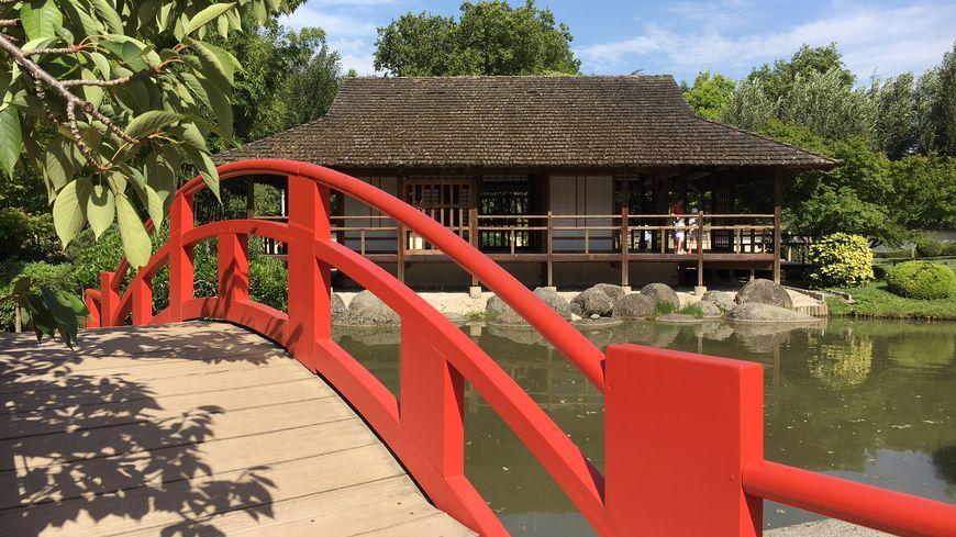 suivez le guide jardin japonais toulouse. Black Bedroom Furniture Sets. Home Design Ideas