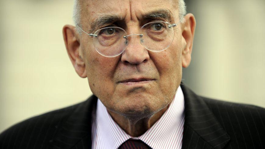 L'historien et académicien niçois Max Gallo est mort à l'âge de 85 ans.