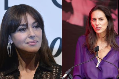 Monica Belluci / Lisa Immordino Vreeland