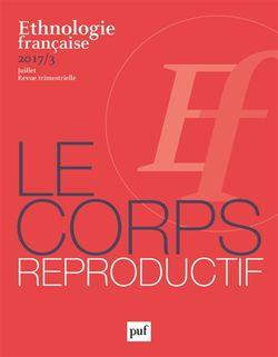 La revue Ethnologie française