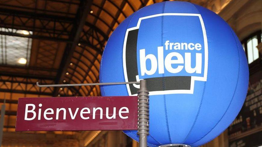 France Bleu Gironde en direct de la gare St Jean de Bordeaux