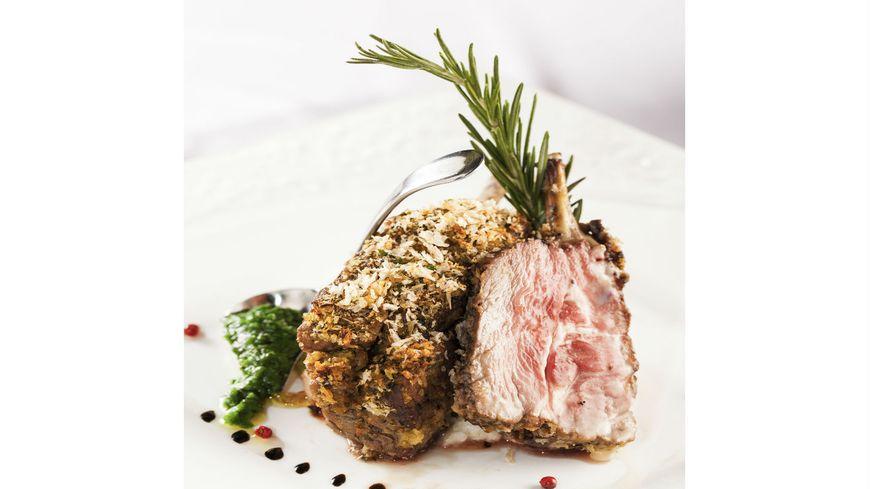 Fin et savoureux, l'agneau est un  habitué des tables familliales