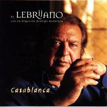 Casablanca / El lebrijano