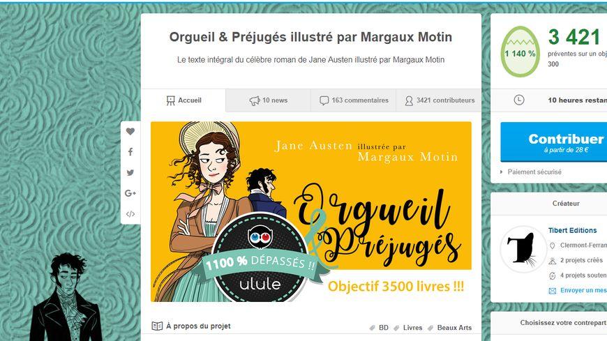 Le livre sera disponible dans une centaine de librairies en France le 29 août prochain. Capture d'écran